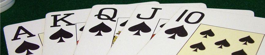 Joaca Poker - Poker Online, Oferte Poker, Lectii Poker, Texas Hold'Em